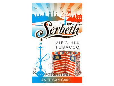 табак Щербетли - лучшие вкусы - American Cake