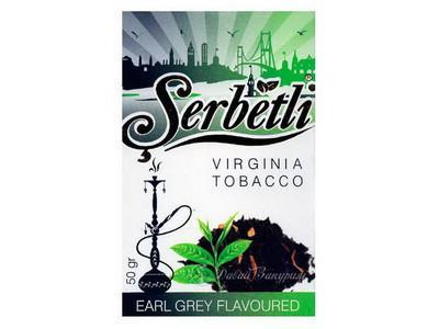Табак Щербетли - лучшие вкусы - Earl Grey