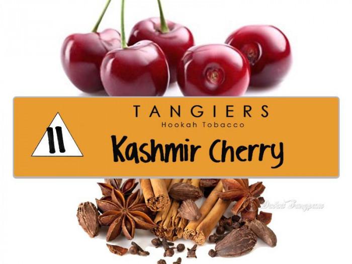 Tangiers Kashmir Cherry